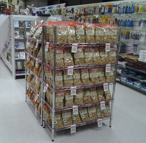 Olympic Fine Foods Display4