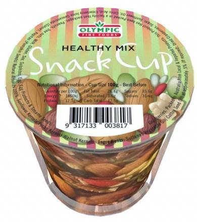 Snack Cup – Healthy Mix