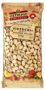 Pistachio in Shell