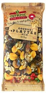 Gourmet Platter Mix