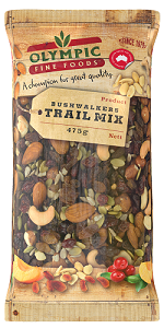 Bushwalkers Trail Mix