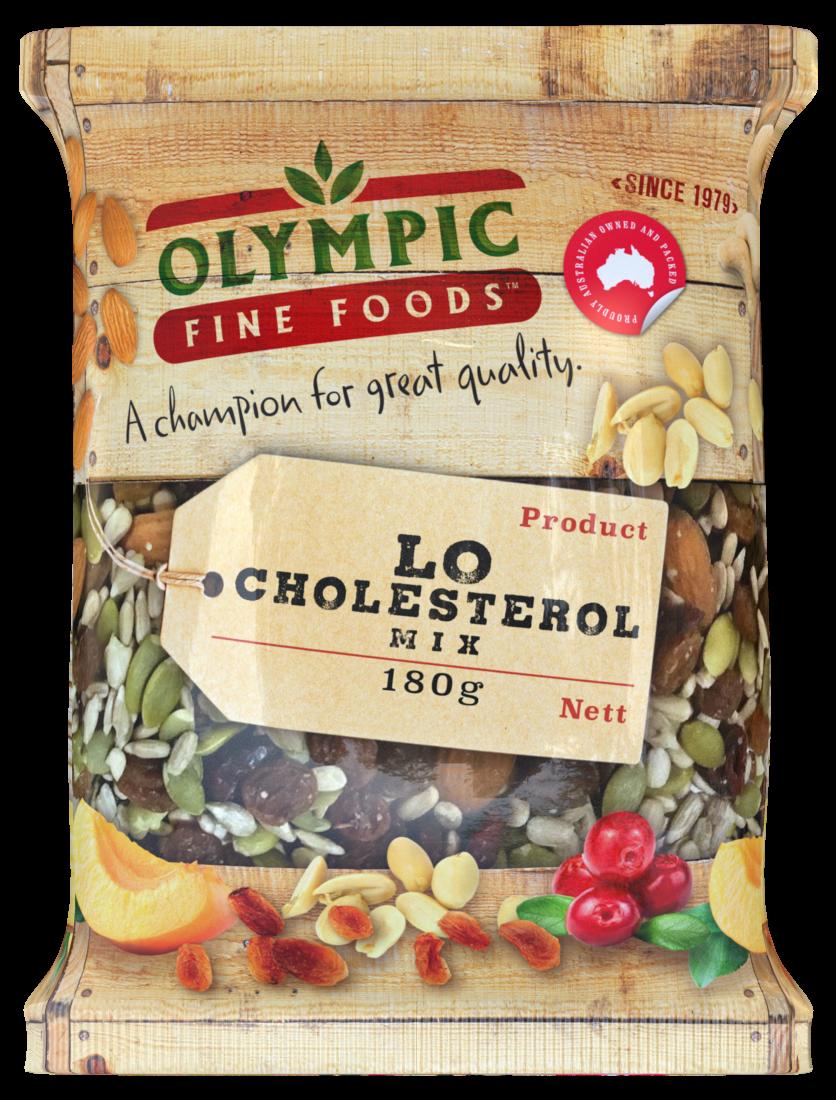 Lo-Cholesterol Mix