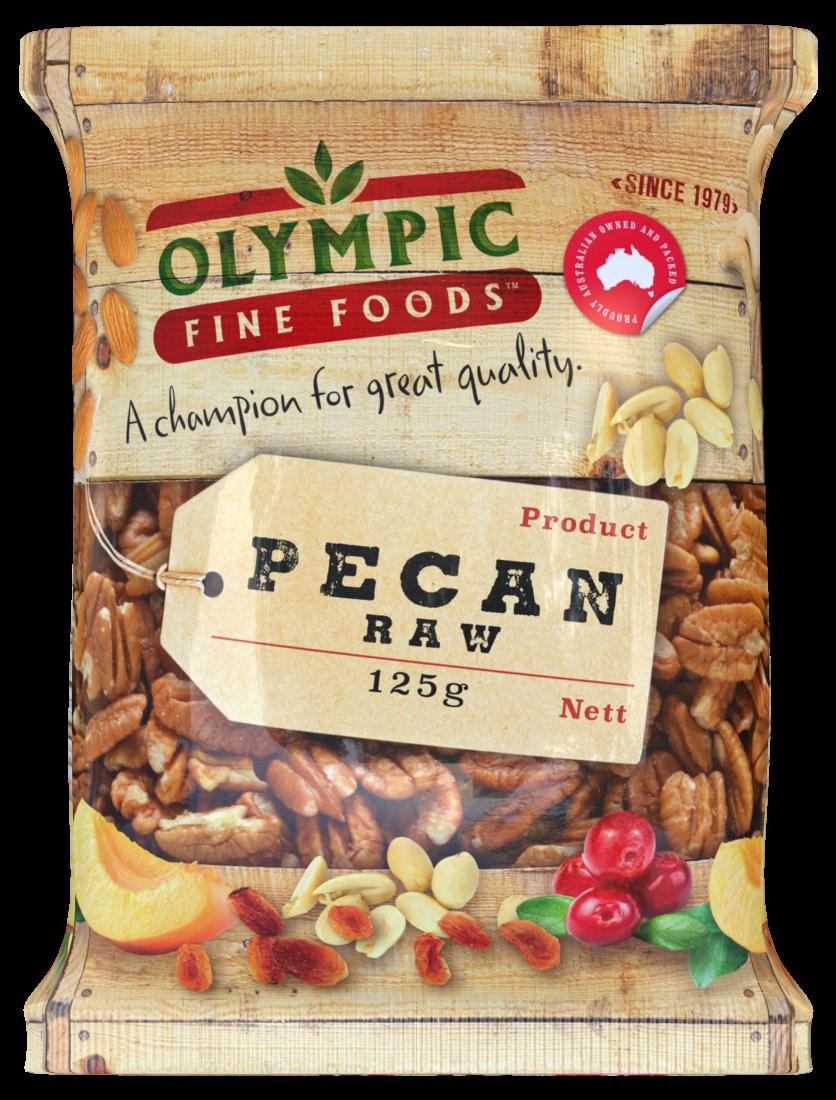 Pecan Nuts Raw