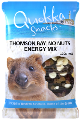 Thompson Bay Energy Mix (No nuts)