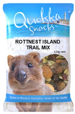 Rottnest Island Trail Mix