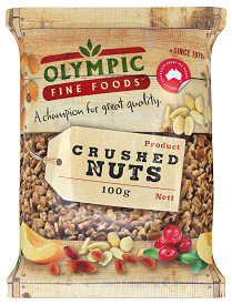 Crushed Nuts