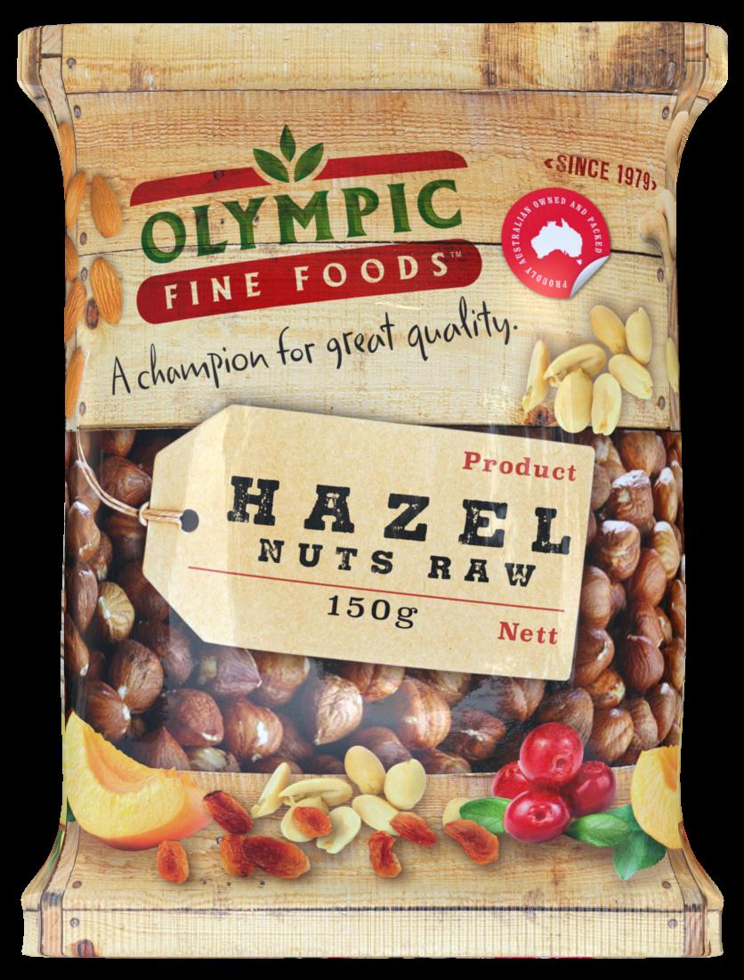 Hazel Nuts Raw